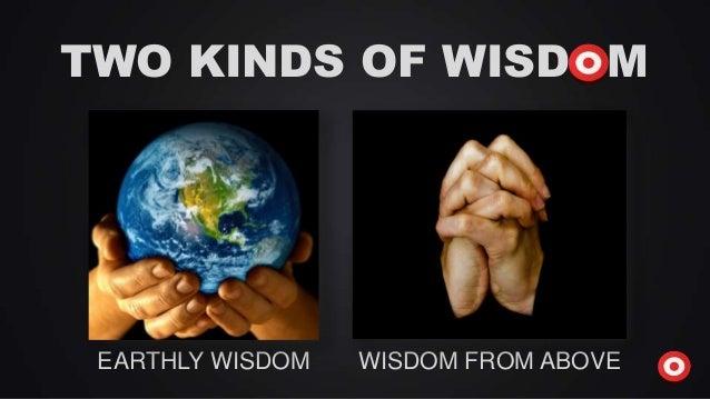 heavenly wisdom and skill