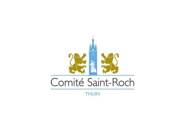 Saint-Roch 2014
