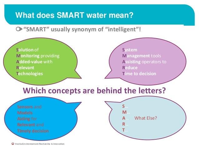 Sensors and modelling - Cornerstones for smart water ... Javadi