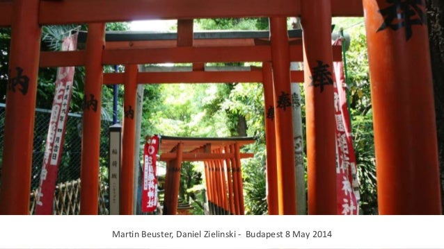 Martin Beuster, Daniel Zielinski - Budapest 8 May 2014