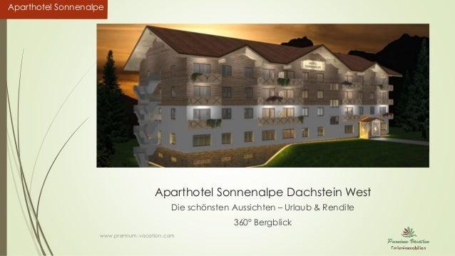 Aparthotel SonnenalpeAparthotel Sonnenalpe Aparthotel Sonnenalpe Dachstein West Die schönsten Aussichten – Urlaub & Rendit...