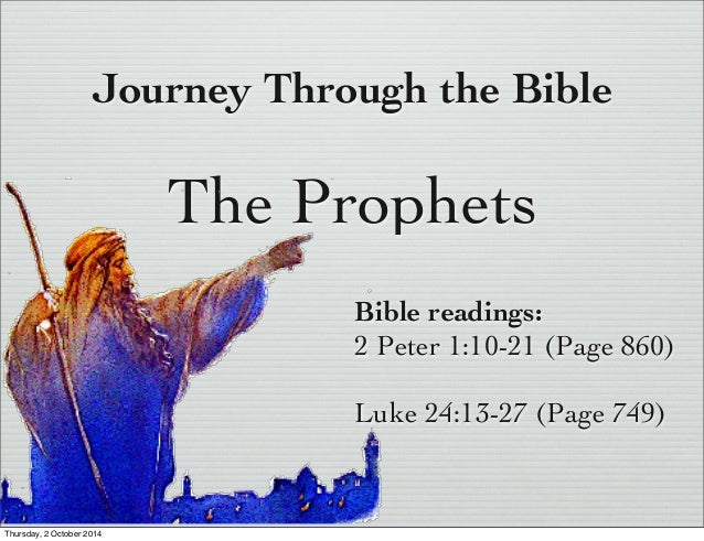 the gallery for gt major prophets of the bible