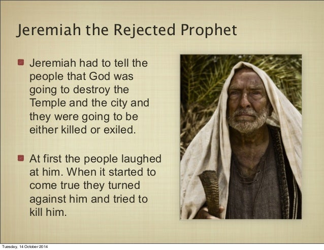 Prophet To The Nations Essays In Jeremiah Studies – 868844