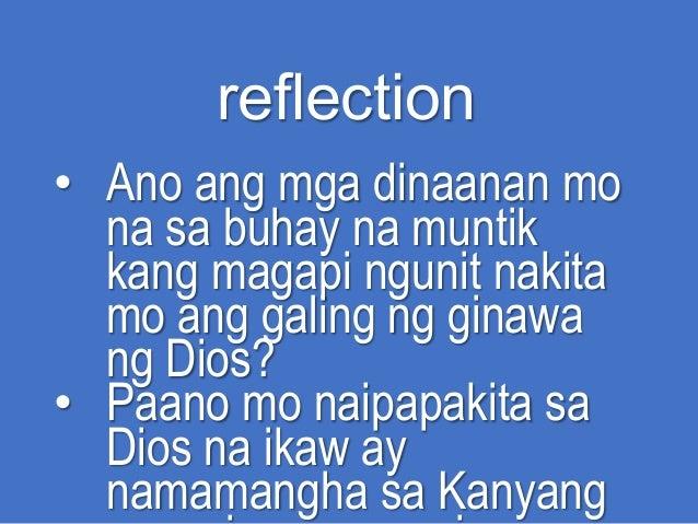Nakita mo Ang Galing ng