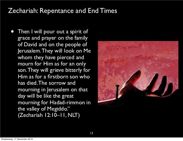 Journey Through The Bible - The Post Exhilic Prophets ...