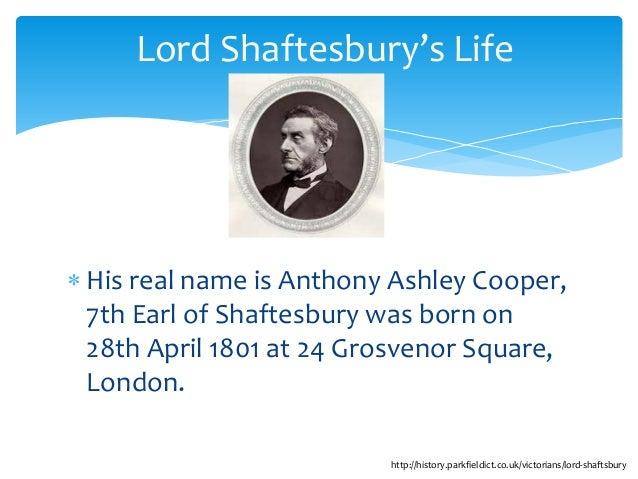 2014 Alex P Lord Shaftesbury