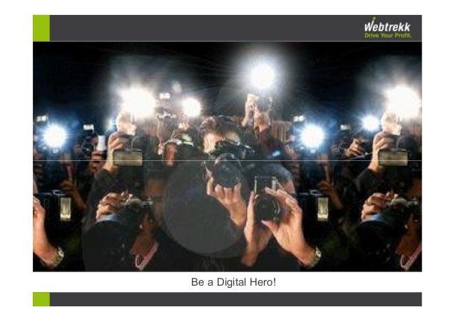 Be a Digital Hero!