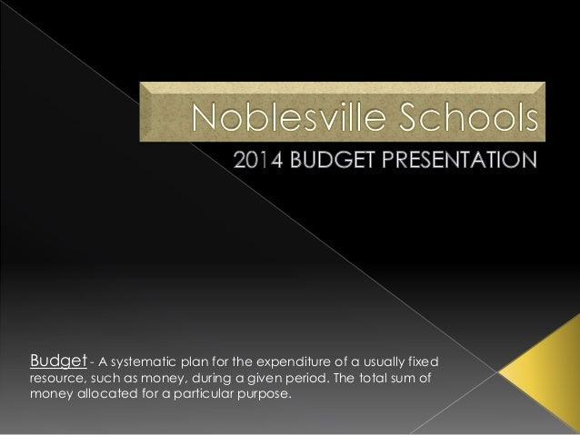 2014 budget power point 1.final