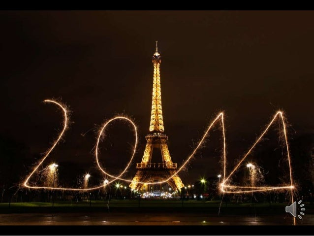 2014 Celebrations Around the World