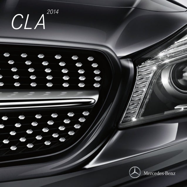 2014 Mercedes-Benz CLA-Class Dealer Serving Virginia   Mercedes-Benz of Alexandria