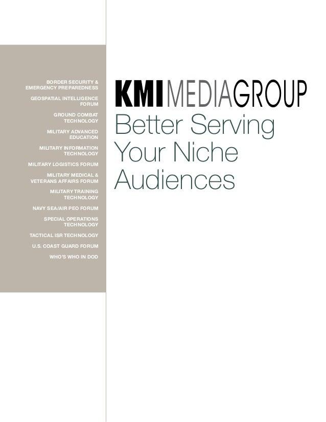 KMI 2014 corporate presentation