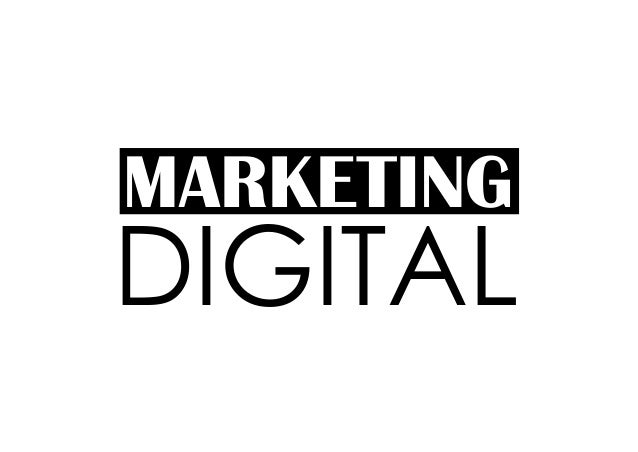 2014 Marketing digital