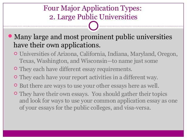 Texas Tech - ApplyTexas � University Information