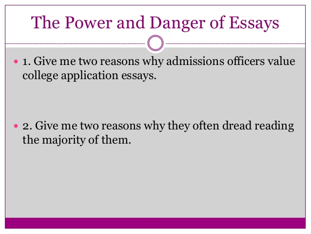 Leadership essay for high school students