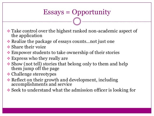 Essay journalism school