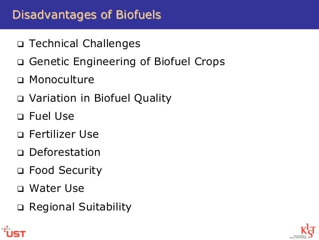 bioethanol uses and advantages Ft-nir spectrometers as a quality control tool for the bioethanol, biodiesel and biogas industry.