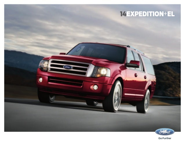 2014 ford _expedition_brochure