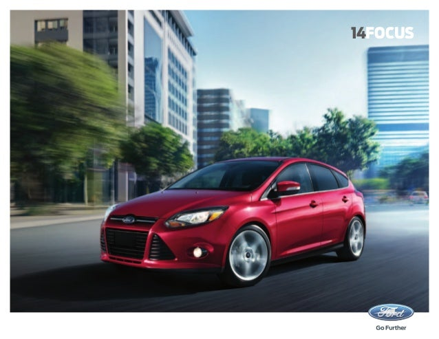 2014 ford _focus_brochure