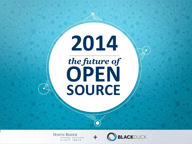 2014 Future of Open Source - 8th Annual Survey results