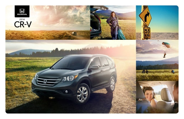 2014 honda cr v brochure for el paso las cruces