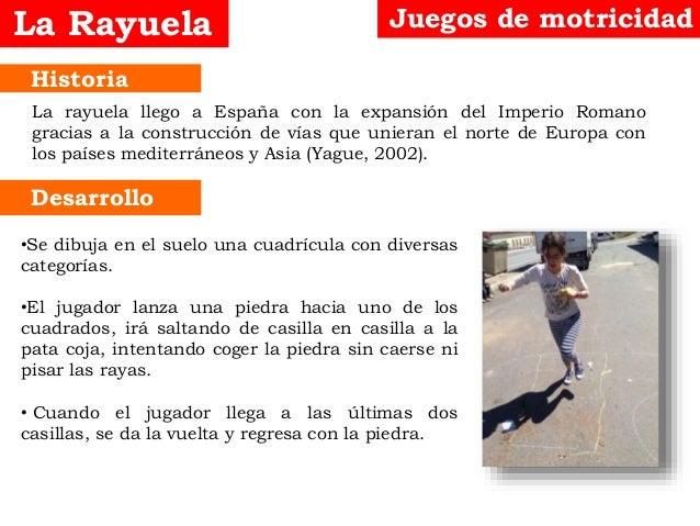 Juegos tradicionales del mundo hispano for Como se creo el suelo