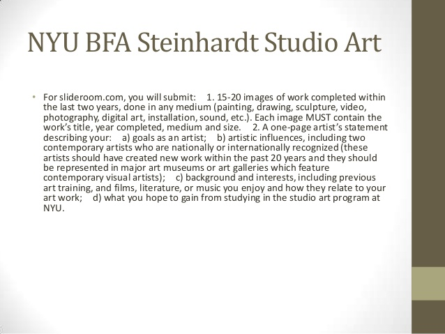 sculpture statement artist