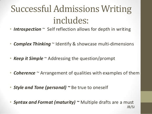 """Wordvice College Admissions Editing: The """"Write"""" Tips"""