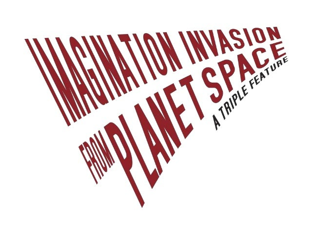 LTP at Moore // Imagination Invasion Project