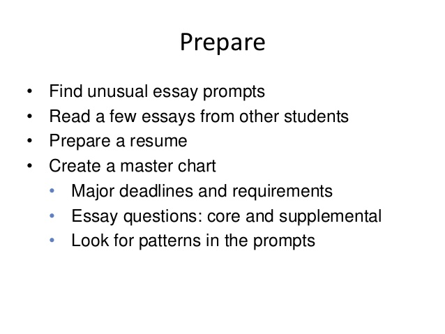 Masters in Finance Essay Tips: London Business School