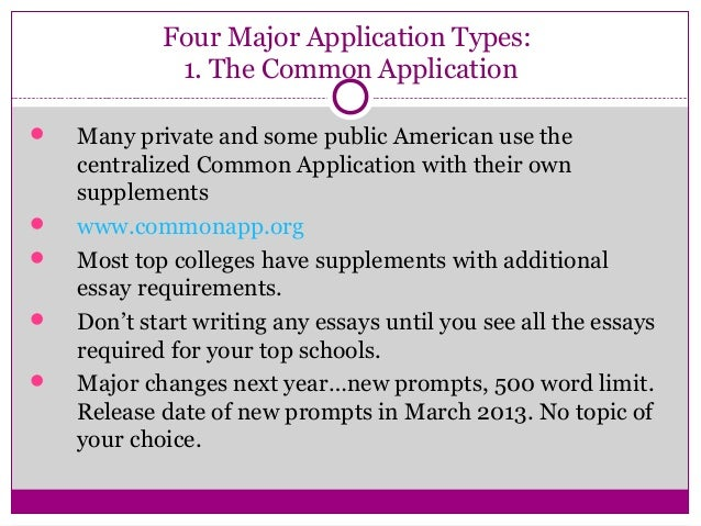 College application essay service questions 2014