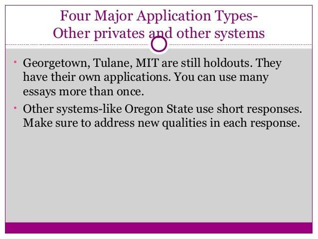 tulane application essay questions 2013