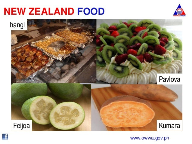 Country cozy new zealand for Authentic new zealand cuisine
