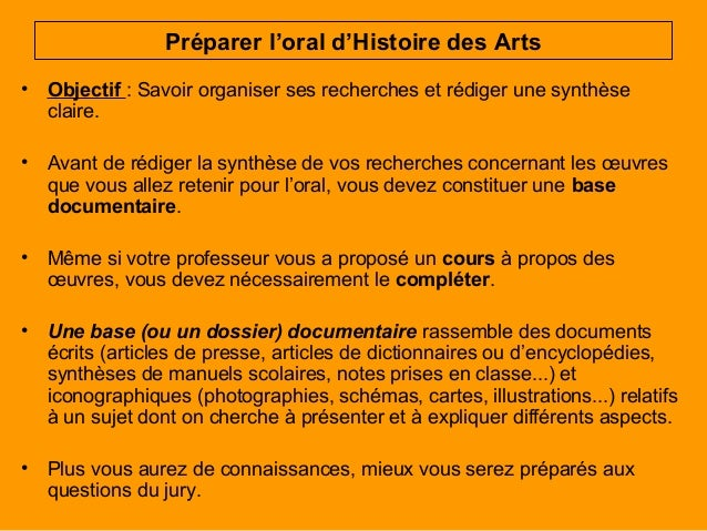 Oral D'Histoire 113