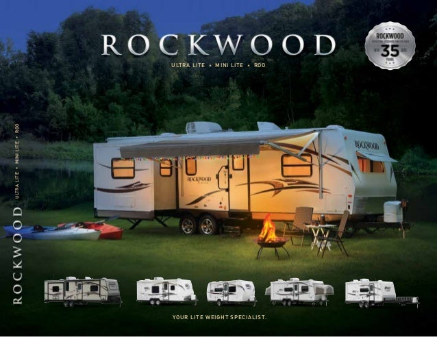2014 forest river rockwood mini lite ultra lite roo travel trailers 1
