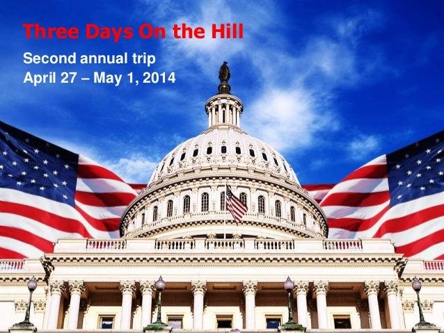 2014 three days on the hill training