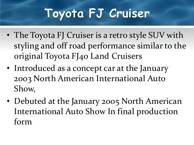 Toyota fj cruiser fj cruiser diesel petrol suv land cruiser from tha