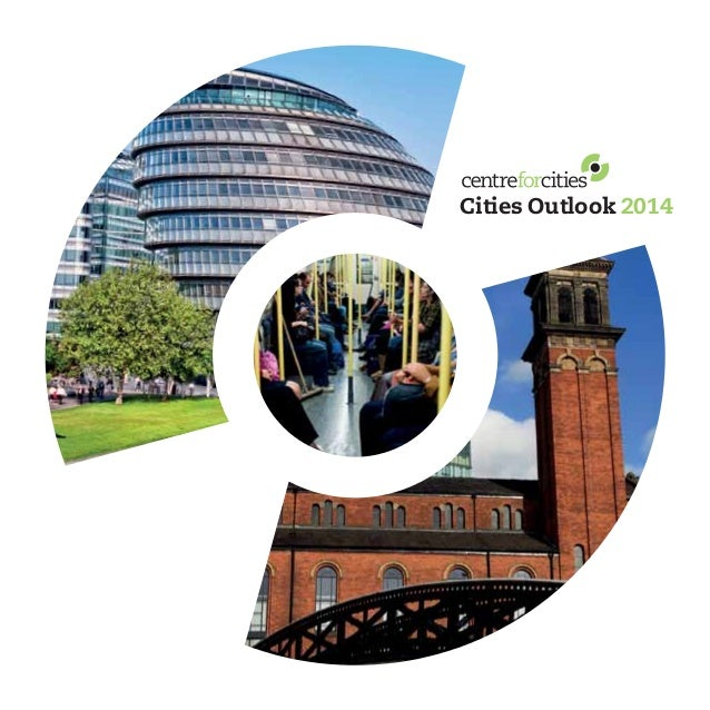 2014 UK Cities Outlook