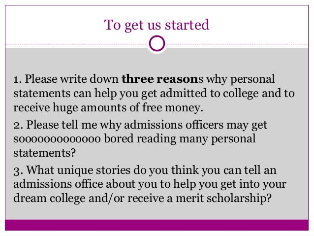 how many words is your personal statement ucas