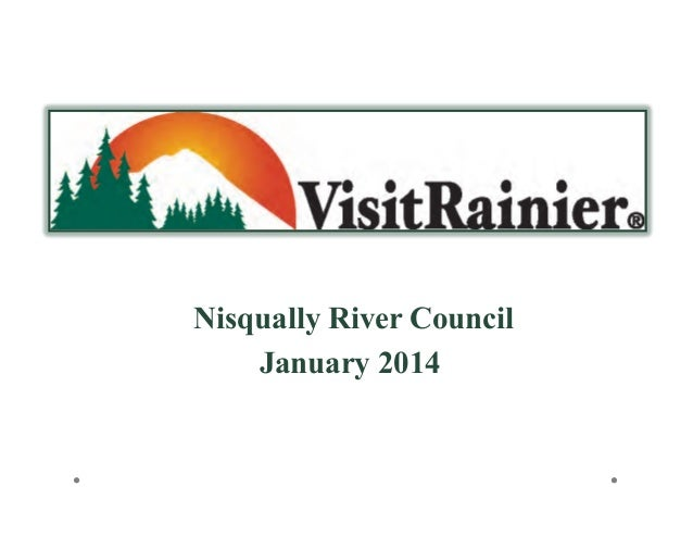 Nisqually River Council January 2014