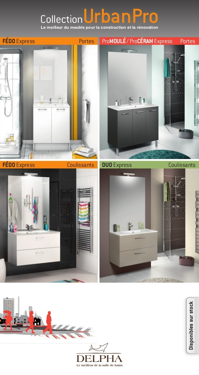 catalogue salle de bains. Black Bedroom Furniture Sets. Home Design Ideas