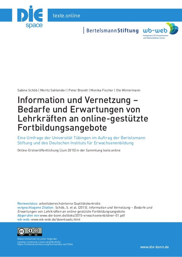 www.die-bonn.de Dieses Dokument ist unter folgender creative-commons-Lizenz veröffentlicht: https://creativecommons.org/li...