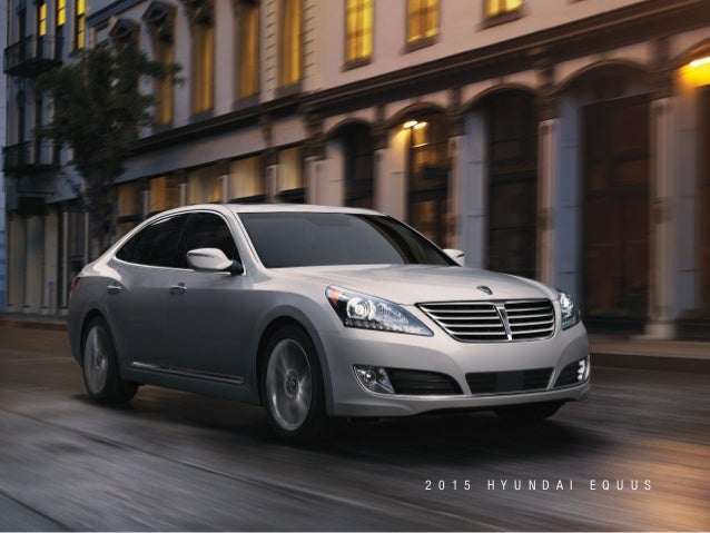2015 hyundai equus near jacksonville. Black Bedroom Furniture Sets. Home Design Ideas