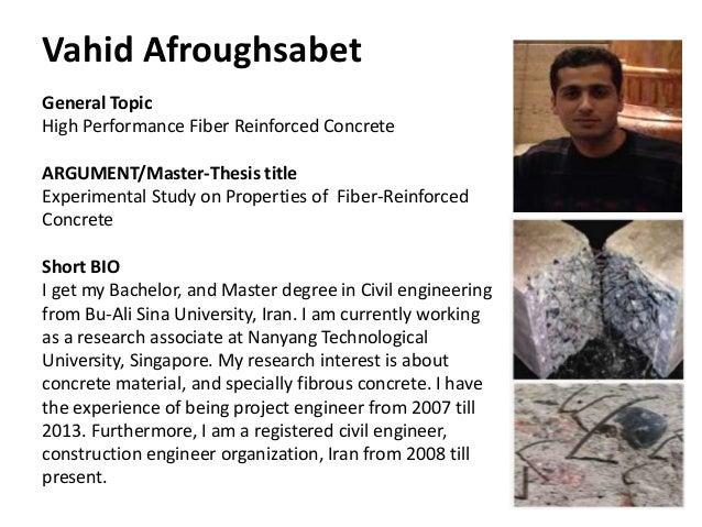 Thesis of geotechnical engineeringpdf