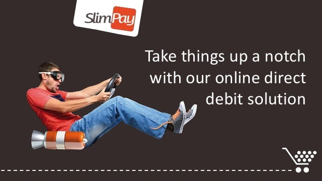 SlimPay integrates with InPlayer for debit payments