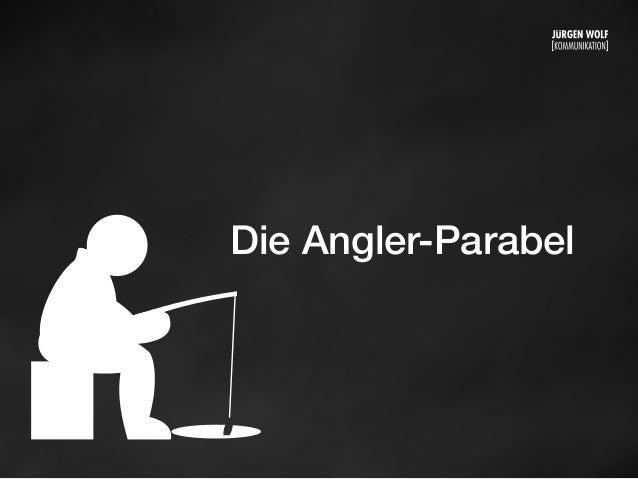 Die Angler-Parabel