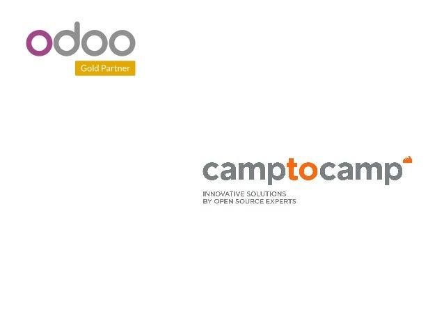 2/14www.camptocamp.com / 27.04.2015 Camptocamp ■ Éditeur et intégrateur de solutions Open Source depuis 2001, 50+ personne...