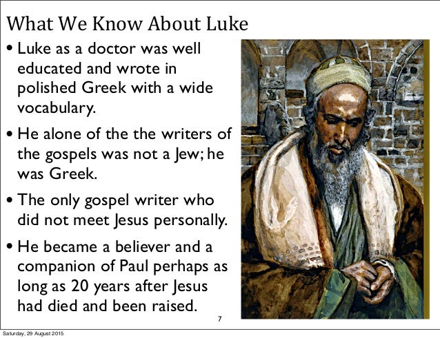 the gospel accounts tell an accurate But even where the gospels include versions of the same event, verbatim parallelism usually remains interspersed with considerable freedom to paraphrase, abridge, expand, explain and stylize other portions of the accounts.