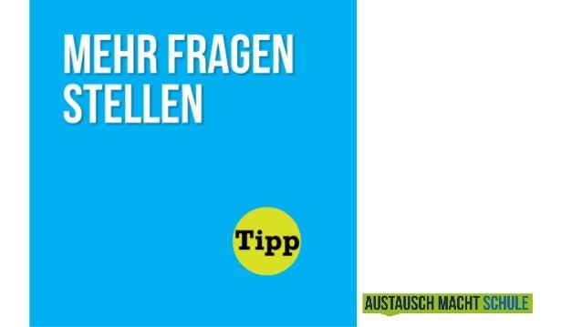 www.austausch-macht-schule.de ThomasStaehelin,+zone|Research|www.plus-zone.info|Berlin29./30.September2015,