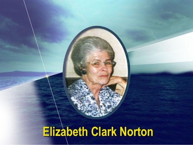 Elizabeth Clark worship leader