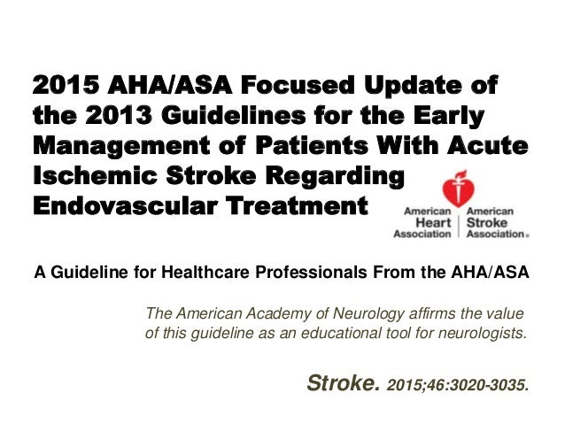 comparison of stroke rehabilitation guidelines Background and purpose— we aim to compare demographics and functional outcomes of patients with stroke in a variety of vascular territories who underwent inpatient rehabilitation.